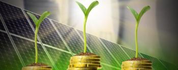 Waarom wordt er gekozen voor zonnepanelen?