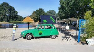 Kom vandaag bij ons langs bij camping Moekesgat te Ter Apel