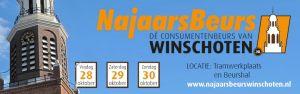 Najaarsbeurs Winschoten 2016, Platen Duurzame Technieken is aanwezig voor vrijblijvend advies!