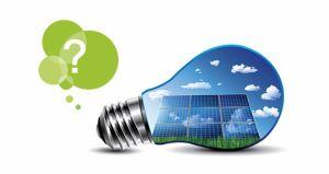 Vraagtekens bij zonne-energie?