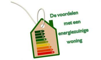 De voordelen van een energiezuinige woning