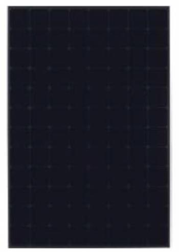 Sunpower zonnepanelen 335WP zwart