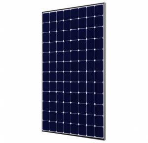 Sunpower SPR-X21-345-WHT monokristallijn