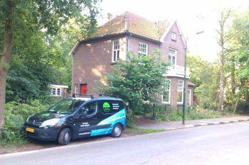 Warmtepomp geplaatst in woning te Driebergen in augustus 2013